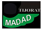 ООО «MADAD-TIJORAT»